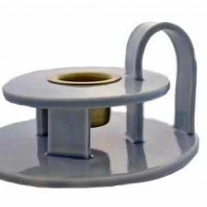 kammerstage-keramik-lyseblaa-lys-himmelblaa-indretning-bordpynt-dansk-design-dekoration-brugskunst-handmade-indretning-bordpynt