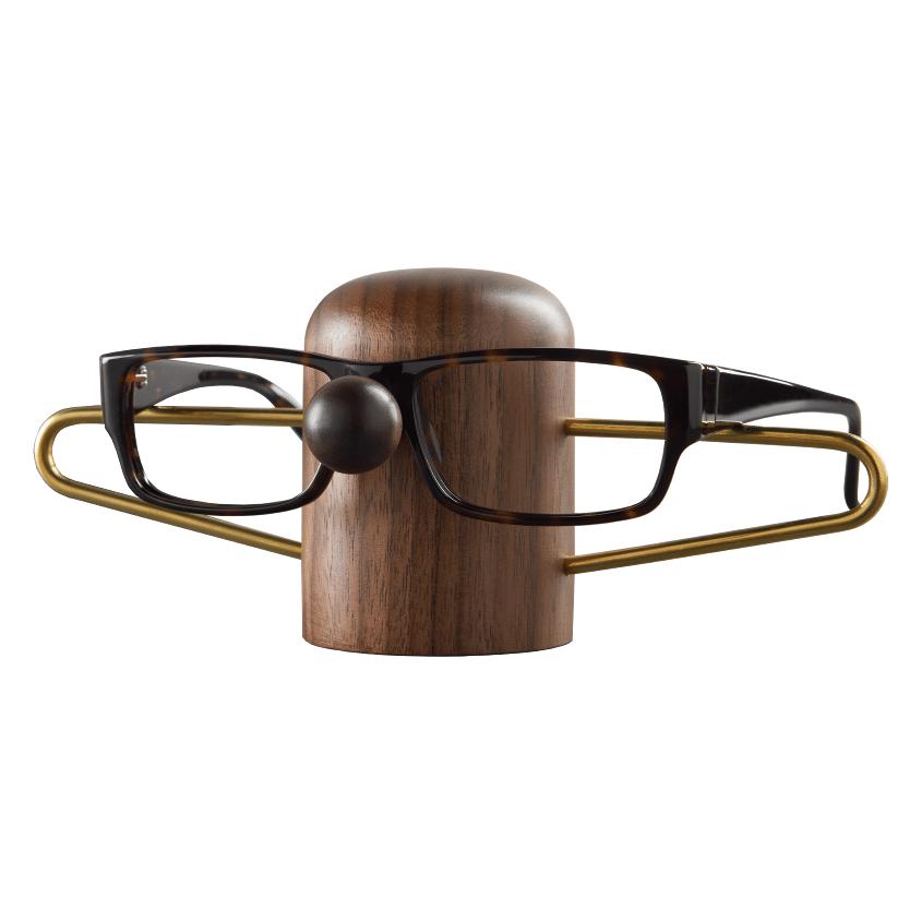 Brilleholder - Nosey Valnød