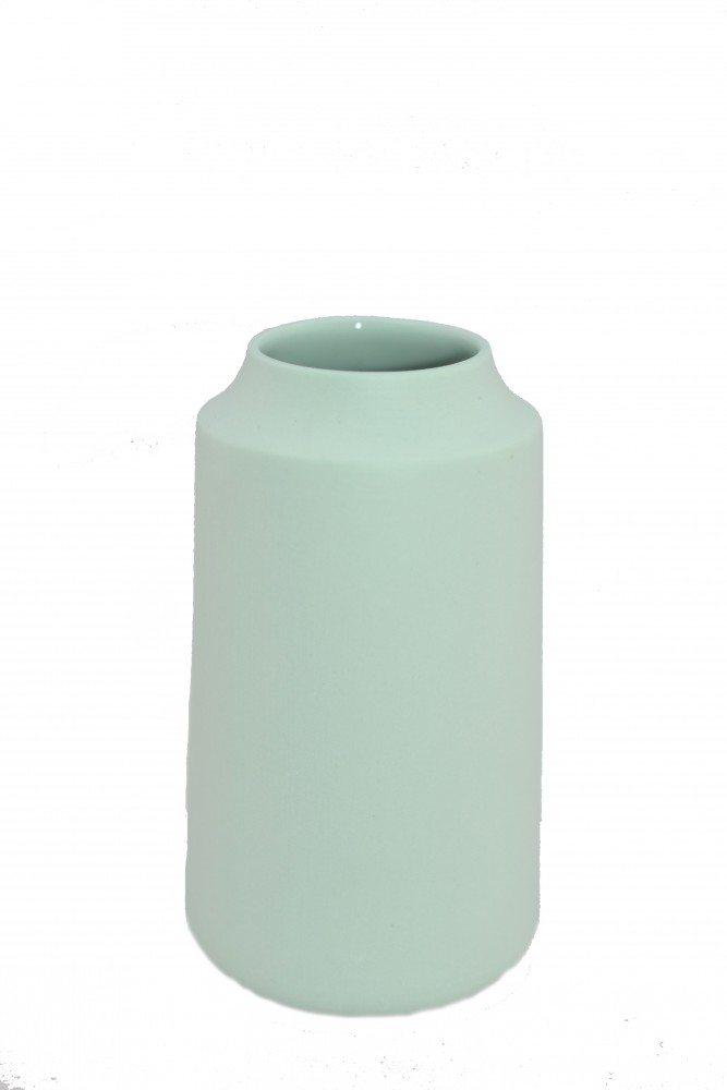 Vase Keramik Grøn - Royal