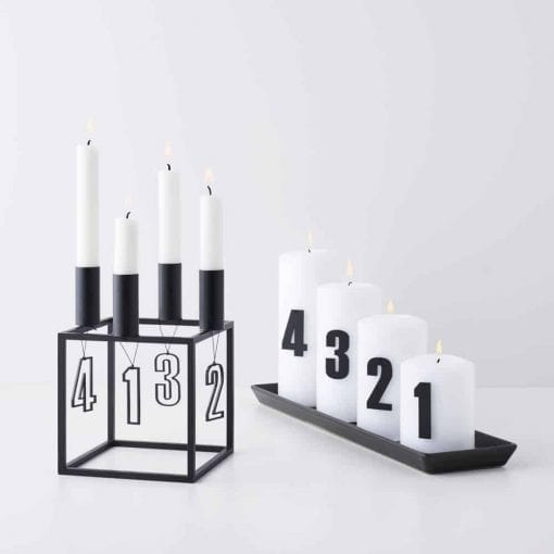 ATS6-ATSS6-Advent-tal-sort-jul-pynt-design-adventstal-interiør-bolig-ophæng-dekoration-minimalistisk-Felius-Design