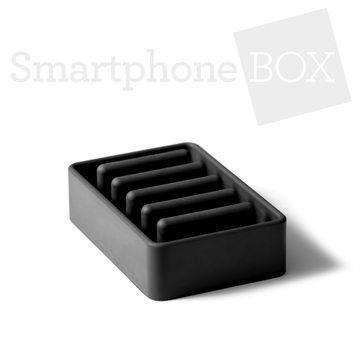Mobilholder - SmartphonesBOX
