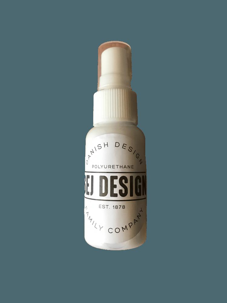 Plejeprodukt Gummi - SEJ Design