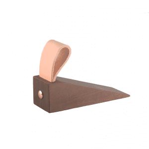 doerstopper i valnoed - Kiel Walnut XL - dot aarhus