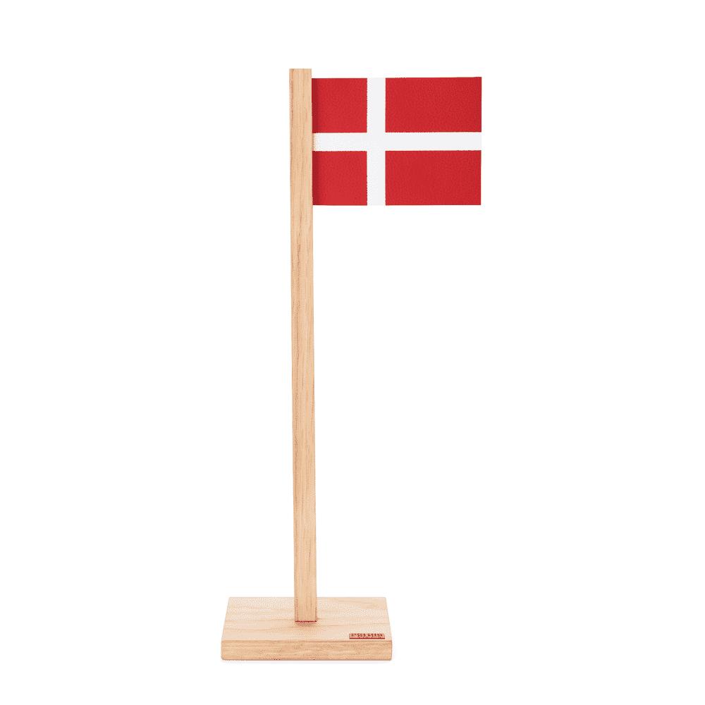Image of   Dansk Bordflag