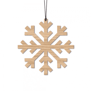 SFE2-Snefnug-eg-trae-jul-pynt-design-moderne-interioer-bolig-dekoration-Felius-Design