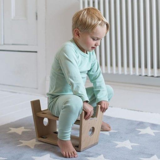 Børneskammel - STOOL