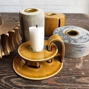 lysestager i keramik - kammerstage i keramik - keramik kammerstage - keramik lysestage - karina weihrauch - weihrauchkeramik - dansk design - boligindretning - dansk design - handmade - nordisk design