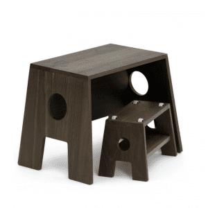 stool_stooldesk_boernemoebler_collect furniture_moerk eg_roeget olieret_modernhousedk