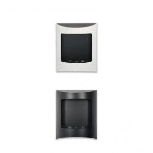 Retra trio biopejs_Nordlys denmark_dansk design_biopejse_Pejse_nordisk design