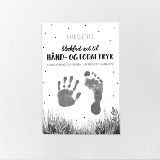 Barnets Bog med Dådyr - A4