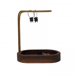Hang-on-walnut-brass-smykkeholder-smykkestativ-dot aarhus
