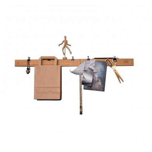 Paper-rack-opslagtavle-dot aarhus-dansk design-kontorartikler-modernhouse