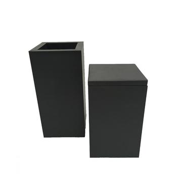 sort-traelaag-vaser-11x11-cm