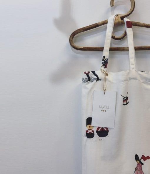 Baby Sengetøj - 70 x 100 cm - Garder fra Gamcha