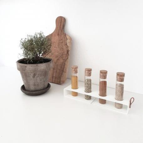 Krydderihylde - SIMPLY4 Spices