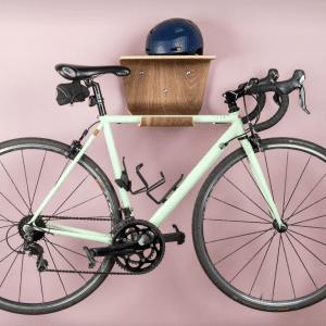 GREN Cykelholder - Valnød