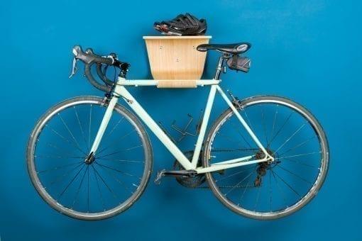 GREN Cykelholder - Egetræ
