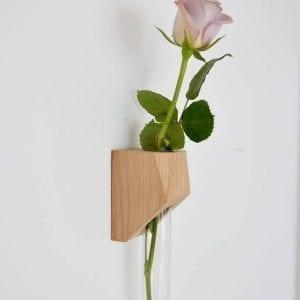 heldag design - vase oak vaeg