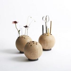 the oak men - lebowski - indretning - dansk design - interior - kontorartikler - gaveide - deskorganizer