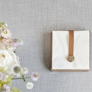 napkin holder - servietholder