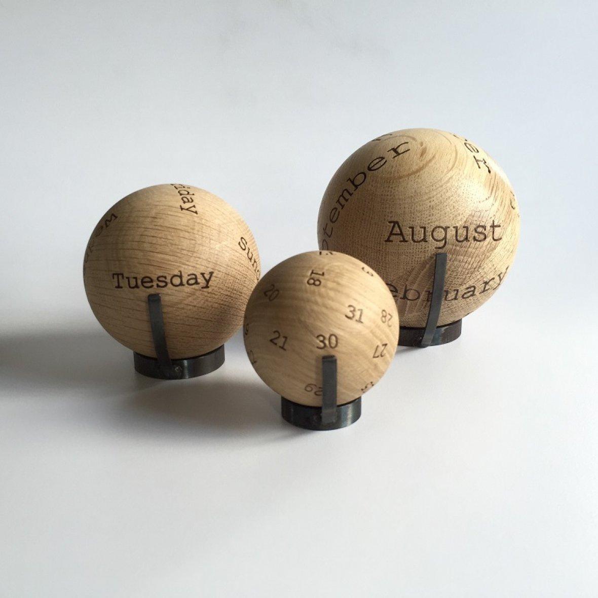 Image of   Balls - Kalender