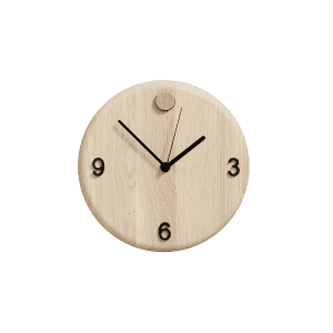 ur - wood time - dansk design - vaegur-andersen-furniture