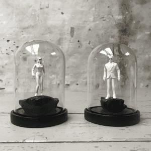 Everyday hero strups - hverdagshelte - dansk design