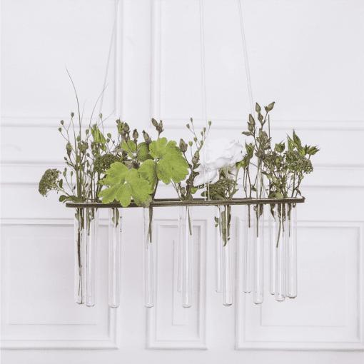flora_vase_leerbaek_stiklinger_natur_groent hjem_planteholder