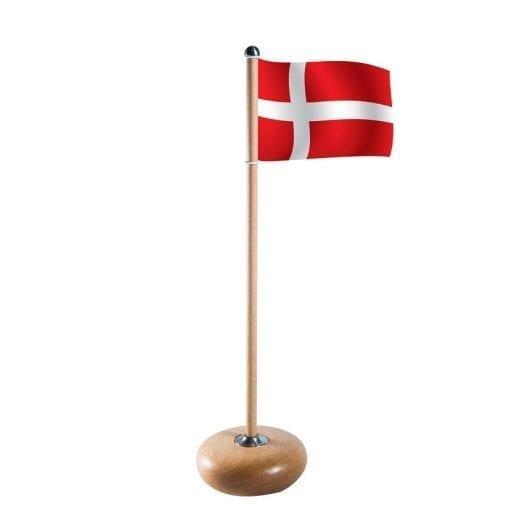 aviendo - flag - dansk design - flagpole - bordflag - modernhousedk