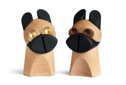 hunden fra H. C. Andersen - aviendo - the dog from H. C. Andersen - dansk design