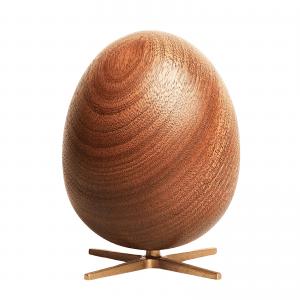 Brainchild - aegget - aegget figuren - danske klassikere - dansk design - gaveide - julegaveide - modernhousedk - Arne jacobsen