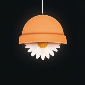 Brainchild-flowerpot-plakat
