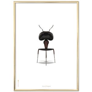 Brainchild-poster-plakat-myren-hvid-modernhouse