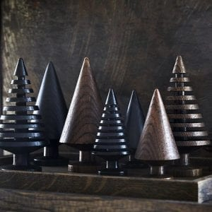 The Oak Men - Christmas - Mega tree - julepynt - juletrae - dansk design