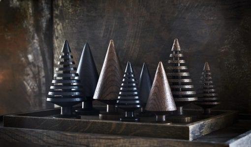 The Oak Men - Christmas - Mega tree - julepynt - juletrae - dansk design