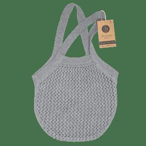 ByLOHN-taske-net-alternativ til plastposen-haandtaske
