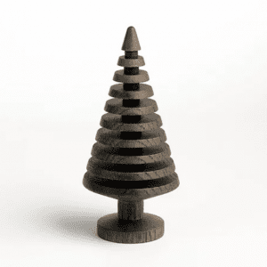 The Oak Men - Mega Tree - Dansk Design - Juletrae - christmas - julepynt