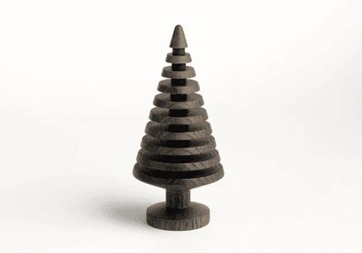 The Oak Men - Mega Tree - Dansk Design - Juletrae - christmas - julepynt