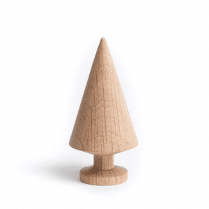 The Oak Men-large tree solid-oak-juletrae-julepynt-dansk design