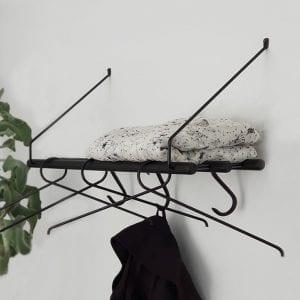 Room4More_hattehylde_sort_nordic Function_dansk design_entre_bedroom