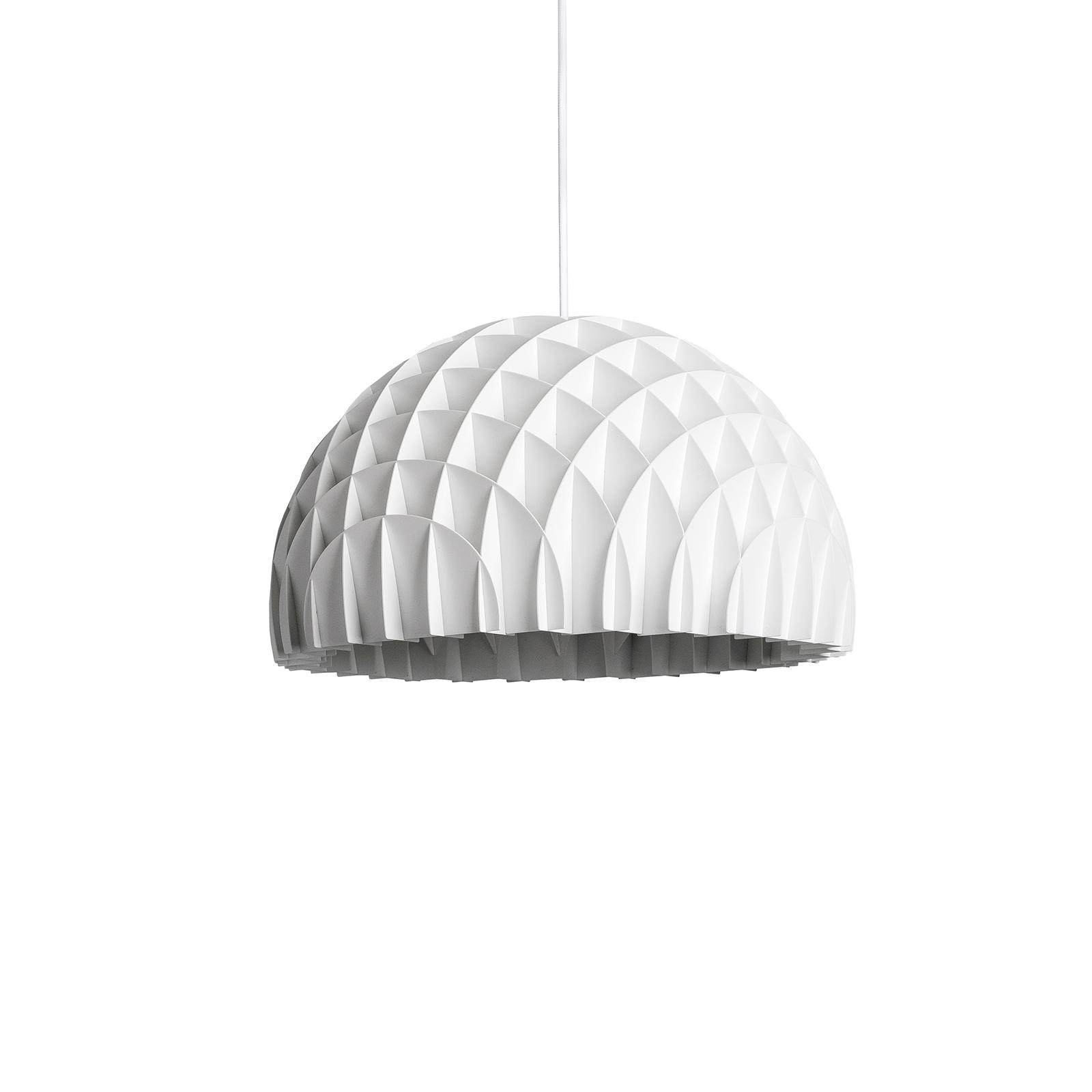 Køb Lawa Design – Arc Pendel Hvid – 40 cm