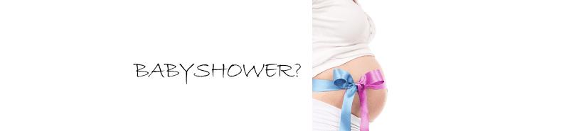 Hvad er et babyshower - babyshower - gravid - modernhouse